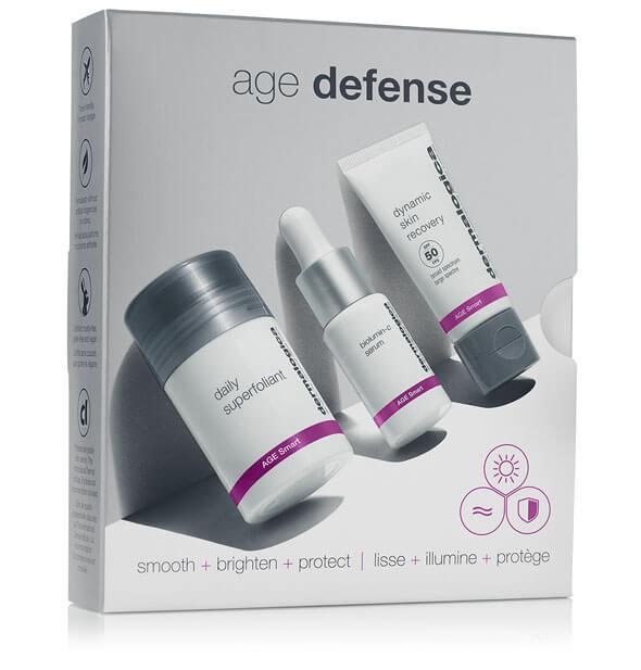 Age Defense Skin Kit each