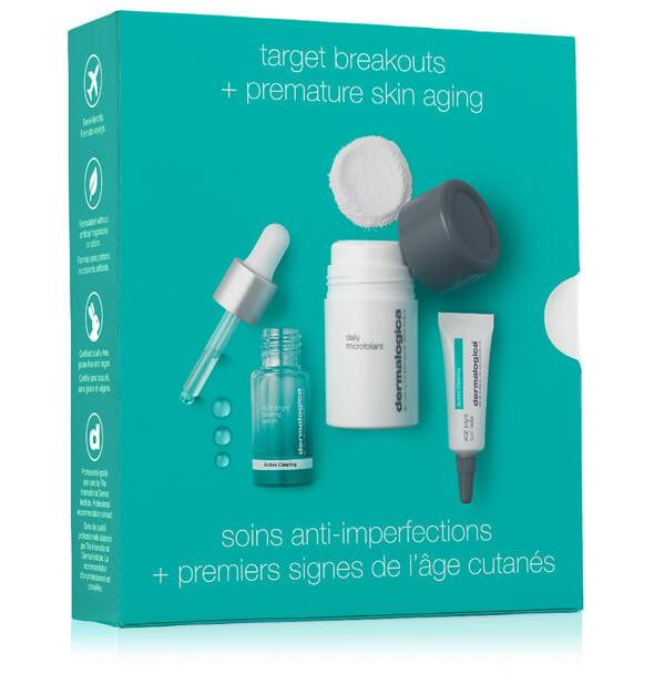 Clearstart Clear and Brighten Kit Each