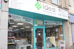 Ideal Flooring Solutions Musselburgh