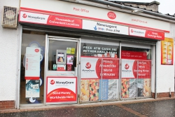 Ladywell Post Office Livingston