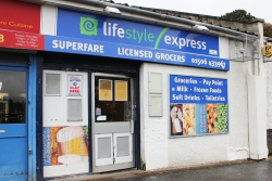 Lifestyle Express Livingston